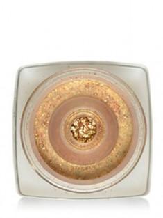 Тени рассыпчатые ультраперламутровые Make-Up Atelier Paris PPU35 золотая 1,5 гр