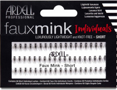 ARDELL Пучки ресниц короткие, норка / PRO Faux Mink