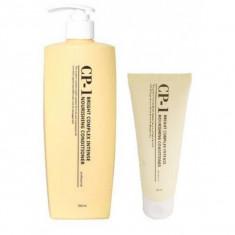 протеиновый кондиционер для волос esthetic house cp-1 bс intense nourishing conditioner