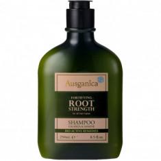 Шампунь укрепляющий корни волос Ausganica 250 мл