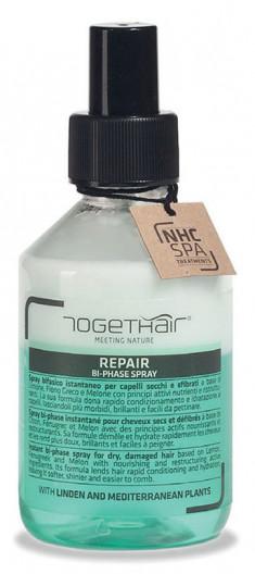 TOGETHAIR Спрей двухфазный для ломких и поврежденных волос / Repair Bi-phase spray 200 мл