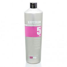 KAYPRO, Окислительная эмульсия Kay Color 5 Vol/1,5%, 1000 мл