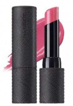 Помада для губ кремовая THE SAEM Kissholic Lipstick M PK01 On Going 4,1г
