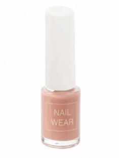 Лак для ногтей THE SAEM Nail wear 109. Rose Syrup