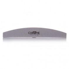 CHARME PRO LINE, Сменные файлы для полукруглой пилки, серые, 100 грит