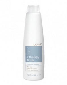 Шампунь против выпадения волос LAKMÉ PREVENTION SHAMPOO HAIR LOSS 300 мл LAKME