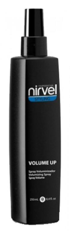 NIRVEL PROFESSIONAL Спрей для придания объема / VOLUME UP 250 мл