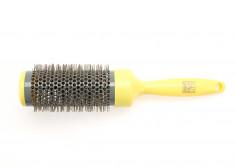 DEWAL BEAUTY Термобрашинг Лимонный пудинг с керамическим покрытием d 45 / 55 мм
