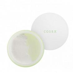 минеральная рассыпчатая пудра с центеллой cosrx perfect sebum centella mineral powder