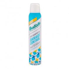 Сухой шампунь для слабых или поврежденных волос Batiste DAMAGE CONTROL 200 мл