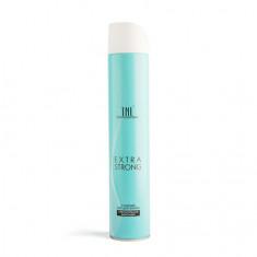 TNL, Лак для волос Extra Strong «Сверхсильная фиксация», профессиональный TNL Professional
