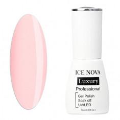 Ice Nova, Гель-лак Luxury №129
