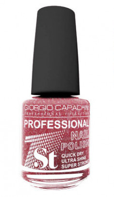 GIORGIO CAPACHINI 51 лак для ногтей / 1-st Professional 16 мл