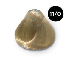 OLLIN PROFESSIONAL 11/0 краска для волос, специальный блондин / OLLIN COLOR 100 мл