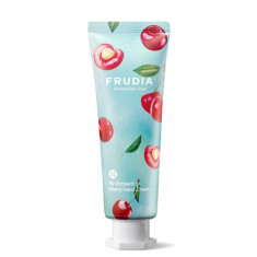 Frudia, Крем для рук My Orchard Cherry, 80 г