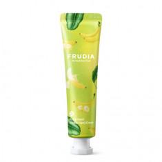 Frudia, Крем для рук My Orchard Banana, 30 г