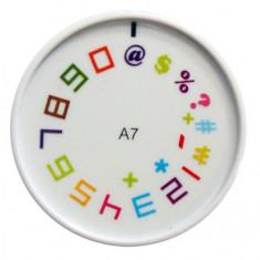 ENAS, штамп для дизайна А7