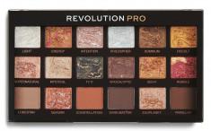 REVOLUTION PRO Палетка теней для век, тон Astrological / Regeneration Palette 14,4 г