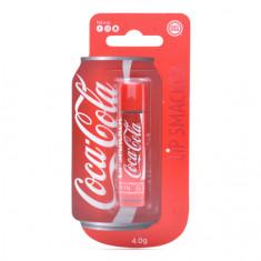 Lip Smacker, Бальзам для губ Coca-Cola, 4 г