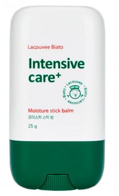 LACOUVEE BIATO Бальзам детский для кожи, в стике / Intensive care Moisture Stick Balm 25 г