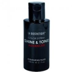La Biosthetique Shine and Tone - Краситель прямой тонирующий, тон 7.0 блондин, 150 мл