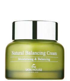 THE SKIN HOUSE Крем балансирующий / Natural Balancing 50 мл