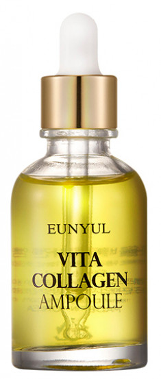 EUNYUL Сыворотка ампульная витаминная с коллагеном 30 мл