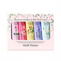 Medi Flower, Набор «Цветочный сад»