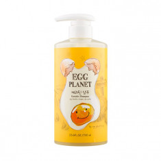 кератиновый шампунь с экстрактом яичного желтка daeng gi meo ri egg planet keratin shampoo