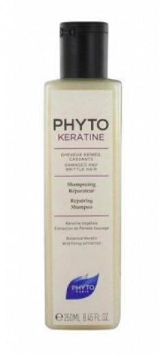 Шампунь восстанавлявающий Экстрем Phytosolba Phytokeratine 250мл