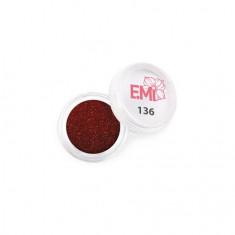 E.Mi, Голографическая пыль №136