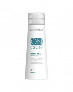 Шампунь филлер для ухода за поврежденными или тонкими волосами Selective Densi-fill Shampoo 250мл SELECTIVE PROFESSIONAL