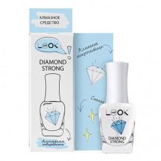 nailLOOK, Средство для укрепления ногтей Diamond Strong, 12 мл