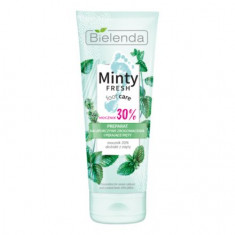 Bielenda, Крем для ног Minty Fresh Foot Care, 75 мл