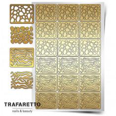 Trafaretto, Трафареты «Камни»