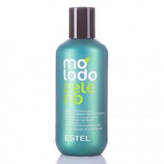 Estel, Бальзам-эликсир для волос Molodo Zeleno, 200 мл