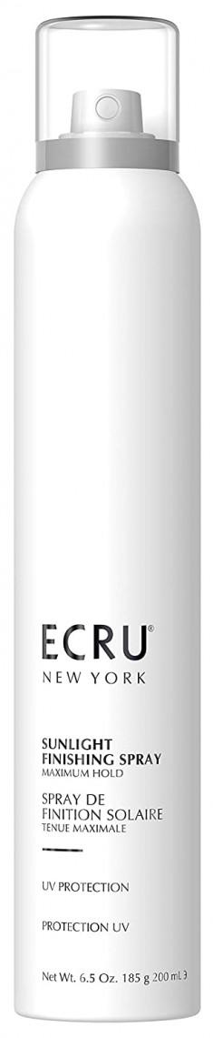 ECRU New York Лак сильной фиксации / Sunlight Finishing Spray MAX 200 мл