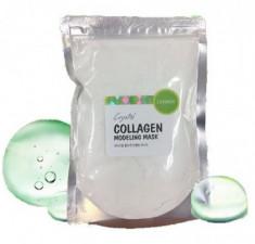 Альгинатная маска с коллагеном LINDSAY Premium Collagen Modeling Mask Pack Zipper 240г