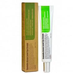 крем для век с пептидами и центеллой purito centella green level eye cream