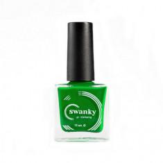 Swanky Stamping, Лак для стемпинга №009