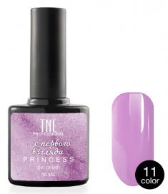 TNL PROFESSIONAL 11 гель-лак для ногтей / Princess color 10 мл