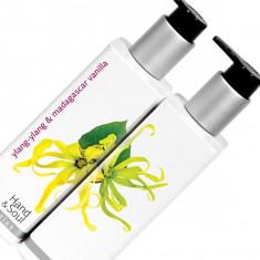 Kinetics, лосьон для рук и тела, иланг-иланг и мадагаскарская ваниль, 250 мл