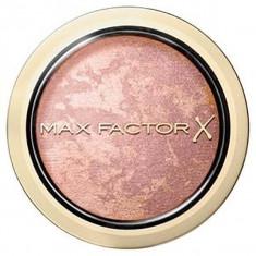 Max factor, creme puff blush, румяна, тон 10, nude mauve