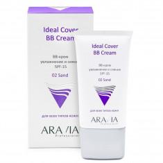 Aravia professional multifunctional cc-cream cc-крем защтный spf-20, тон 02 150 мл