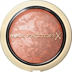 Max factor, creme puff blush, румяна, тон 25, alluring rose