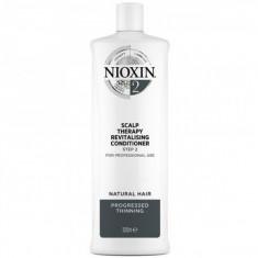 Nioxin system 2 scalp revitaliser увлажняющий кондиционер (система 2) 1000мл