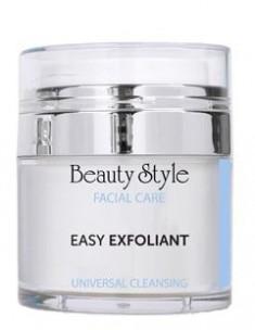 BEAUTY STYLE Эксфолиант легкий с эффектом микрошлифовки для всех типов кожи / Cleansing universal 50 мл
