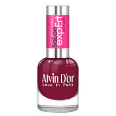 Alvin D'or, Лак Salon Expert №09, Бордо
