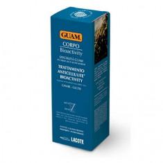 GUAM, Биоактивный крем для тела, антицеллюлитный, 200 мл
