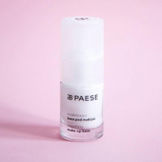База под макияж выравнивающая Paese SMOOTHING UNDER MAKE-UP BASE 15мл